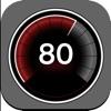 GPS测速仪 - 数字式速度跟踪器 Speedometer