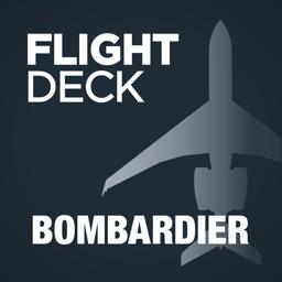 Bombardier Flight Deck 2