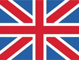 UK Stickers - England pack