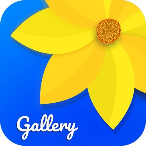 Gallery - photo vault
