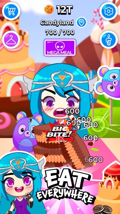 KREW EATS screenshot-5