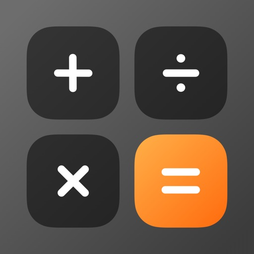 Calculator Air - Math Calc free software for iPhone and iPad