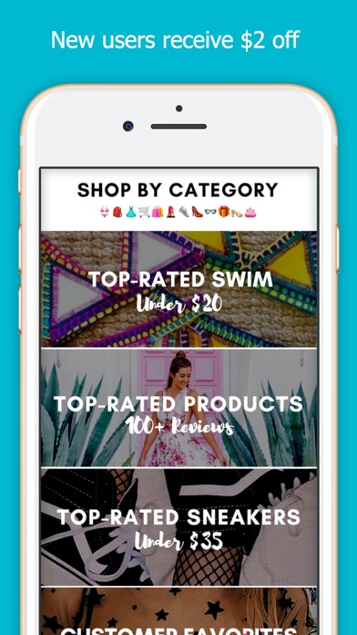 Wanelo - Fashion & Beauty for Windows