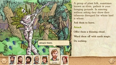 Six Ages: Ride Like the Wind screenshot 10