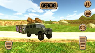 Picnic Camper Van 3D Drive Day screenshot three