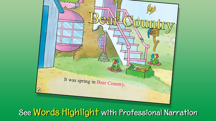 Berenstain - A Job Well Done