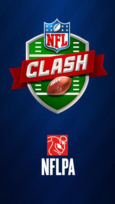NFL Clash screenshot 1