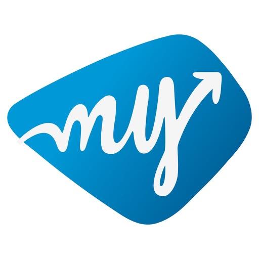 MyBlueBird Taxi