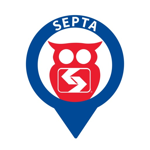 SEPTA Owl Link