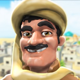 Treasure hunt : مفتاح الكنز