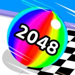 Ball Run 2048 на пк