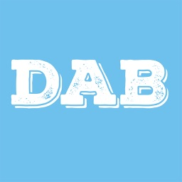 """Dab"" Sticker Pack"