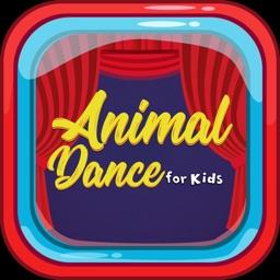 Animal Dance for kids