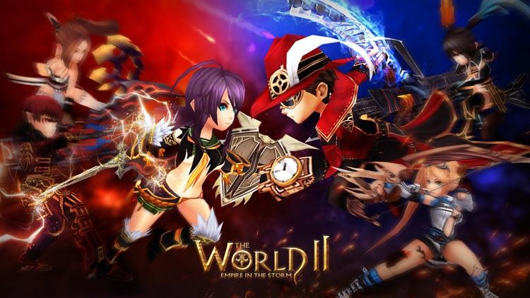风暴帝国-世界2