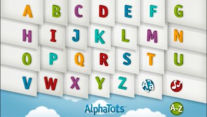 Alphatots Alphabet review screenshots