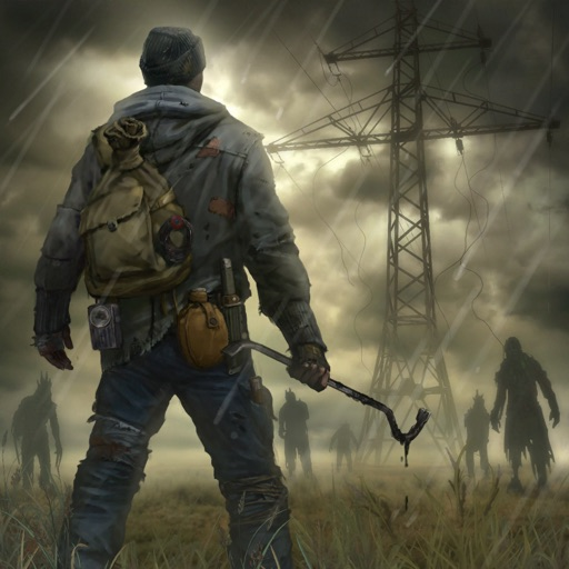 Dawn of Zombies: The Survival