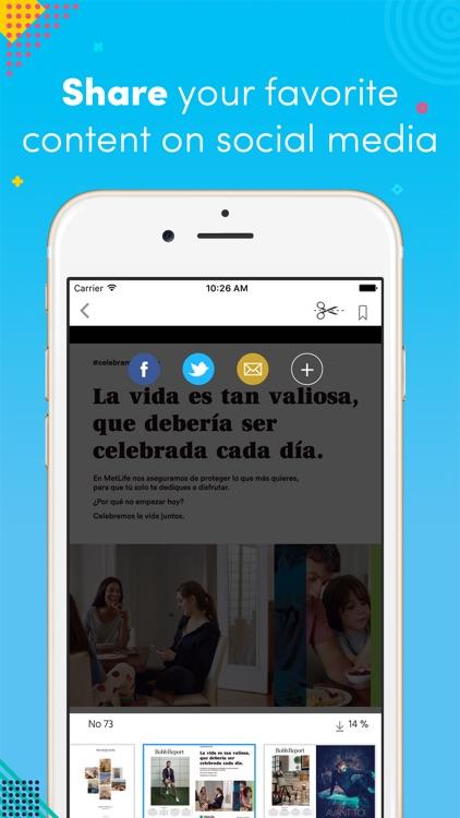 Robb Report Spain screenshot-3