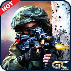 Cover Fire 3D Gun shooter game