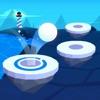 ホップボール3D - iPadアプリ