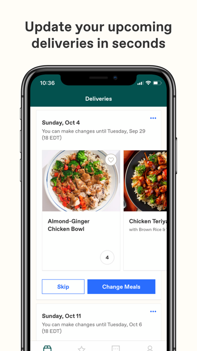 Download Freshly - Food Delivery for Android