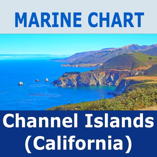 Channel Islands (CA) Marine