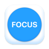 Focus - Time Management - Meaningful Things GmbH & Co. KG Cover Art