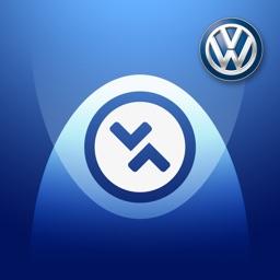 Volkswagen Media Control Japan