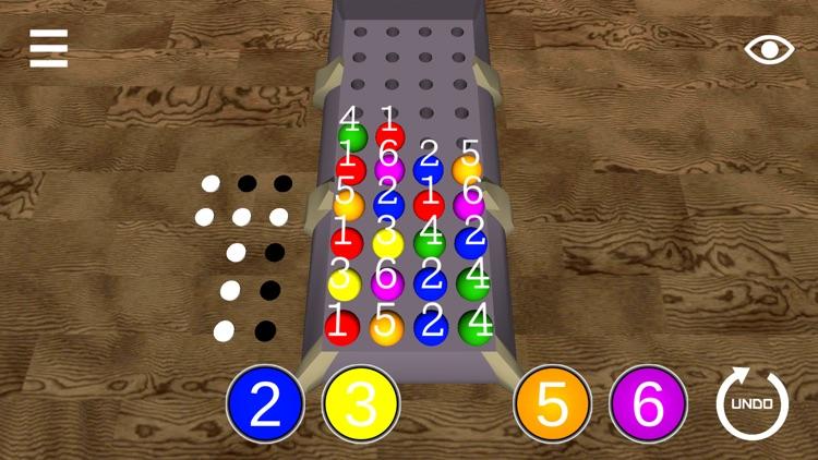 Mastermind 3D screenshot-3