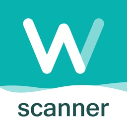 pdf scanner--WordScanner