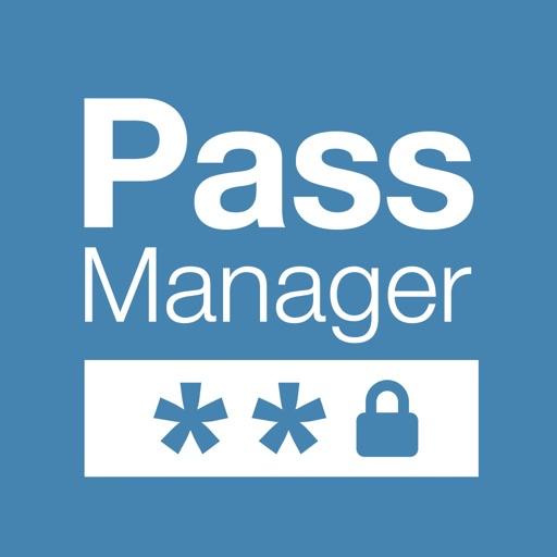 パスワード管理は顔認証と指紋認証のパスマネージャー