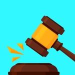 Be The Judge: Ethische puzzels