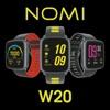 Nomi W20 - iPhoneアプリ
