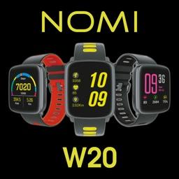 Nomi W20