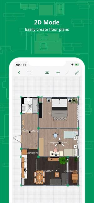 Elegant Ipad Floor Plan App