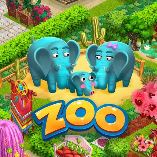 ZooCraft: Семья животных