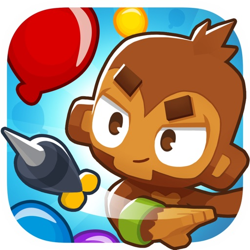 Bloons TD 6 app for ipad