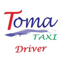 TomaTaxi Driver