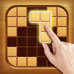 Block Puzzle-тетрис на пк