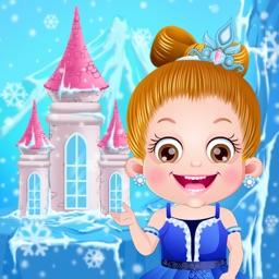 Hazel's Ice Adventure