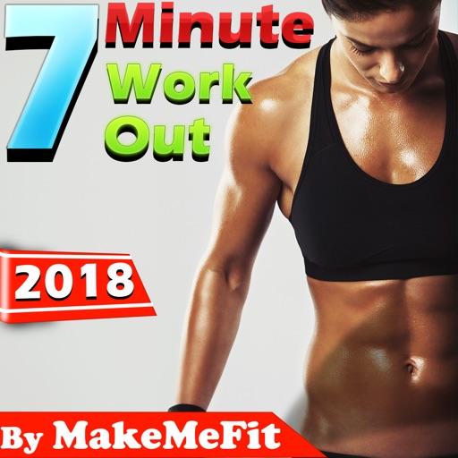 7 Min Workout by MakeMeFit