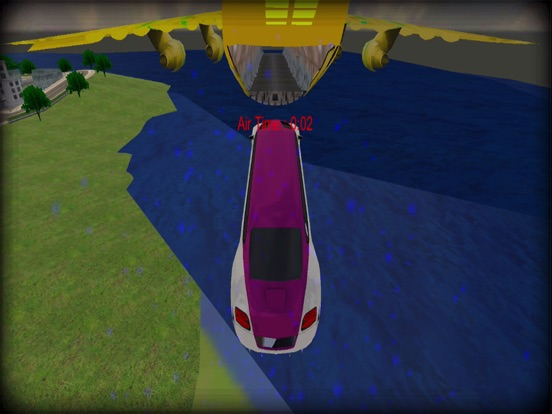 Limo Driving Stunt Car Driver-ipad-2