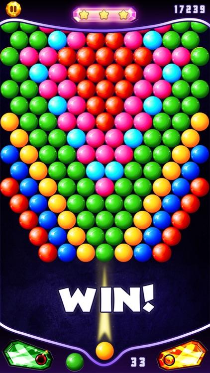 Bubble Shooter Classic Match screenshot-4