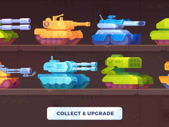 Tank Stars screenshot 9