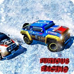 Dirt 4x4 Offroad Racer