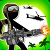 Stickman Army : The Resistance - iPhoneアプリ