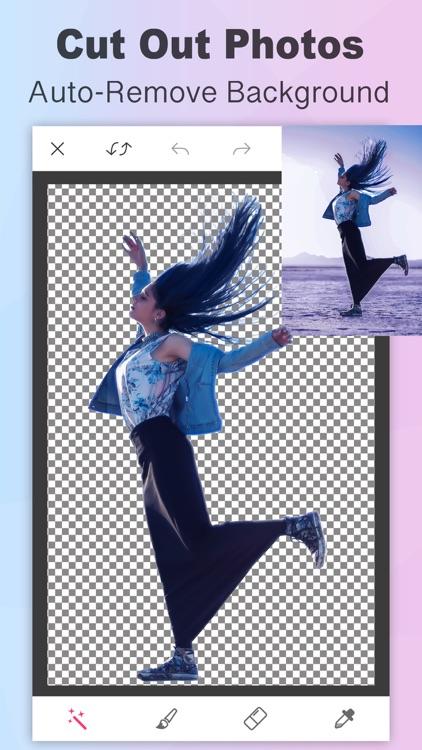 Collage Maker - Perfect Image screenshot-3