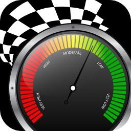 Speedometer Basic