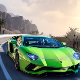 Traffic Tour Racer in 3D