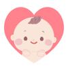 Cluex, Inc. - ままのて -妊娠〜出産後の育児まで毎日情報が届く無料アプリ- アートワーク