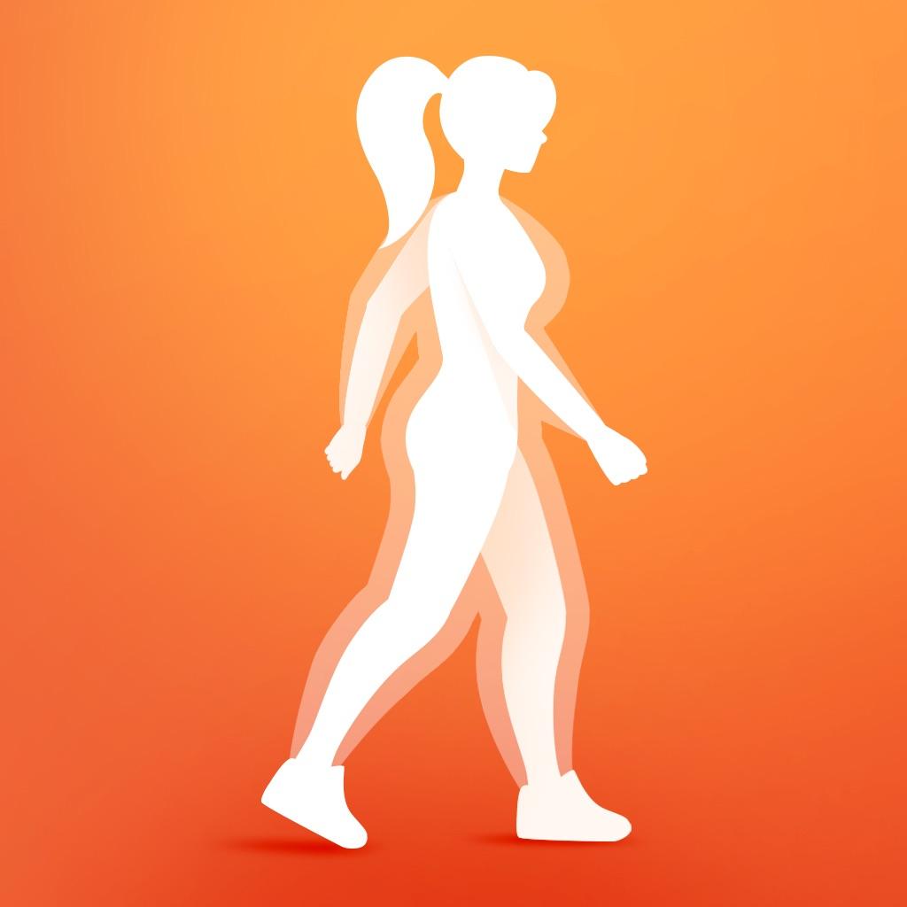Walking & Weight Loss Tracker